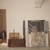 New Crane Studios, Wapping