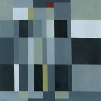 Grey Geometric 15